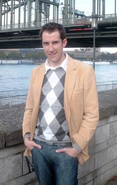 Initiator und Betreiber von kundenserviceTEST.de Andreas Zoerb (29), 1130x2078, 948 kB